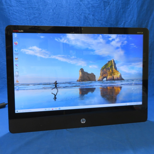 All-in-One - HP Envy 23 - i5-4570T