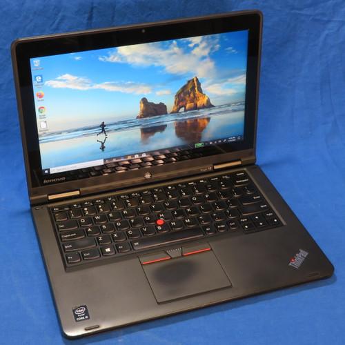 Laptop - Lenovo ThinkPad Yoga 12 - i5-5200U