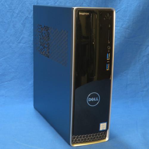 Desktop - Dell Inspiron 3250 SFF - i5-6400