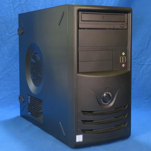 Desktop - Custom Asus H110M-C  - i5-6400 Front