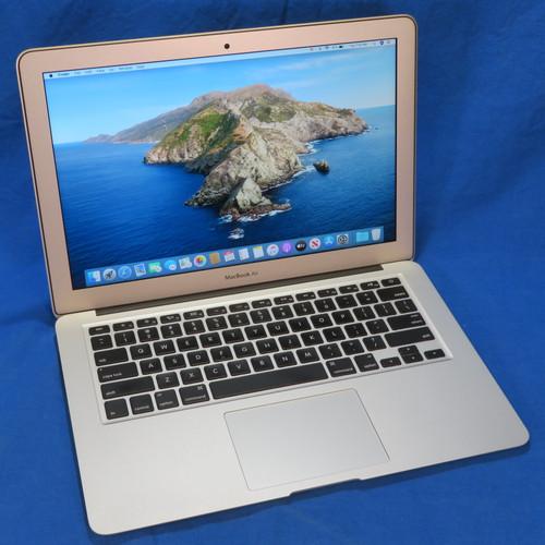 "Laptop - Apple MacBook Air 13"" Early 2015  - i7-5650U"