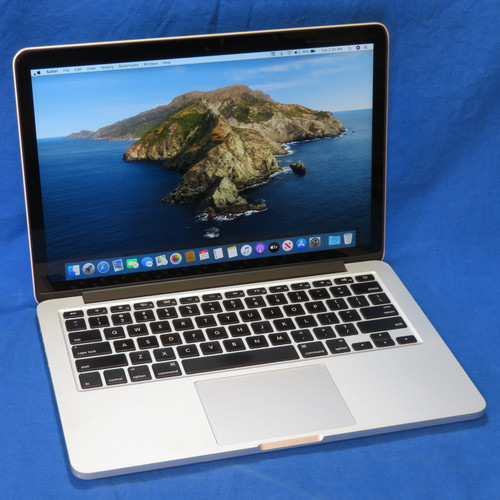 "Laptop - Apple MacBook Pro 13"" Mid 2014 Retina - i7-4587U"