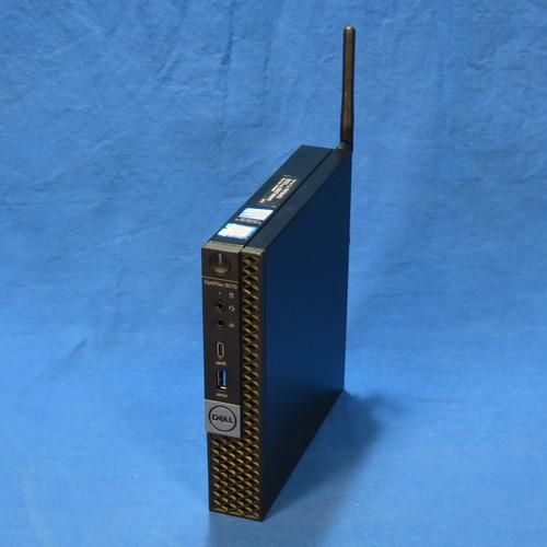 Desktop - Dell Optiplex 5070 Micro - i7-9700T