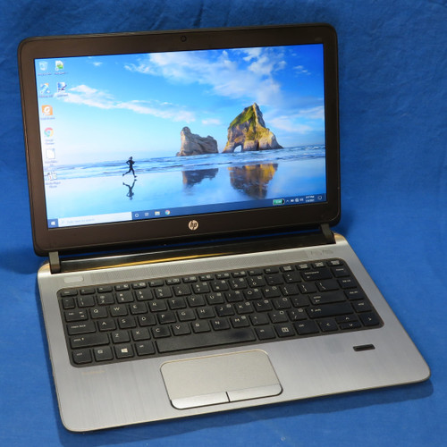 Laptop - HP Probook 430 G2 - i5-5200U