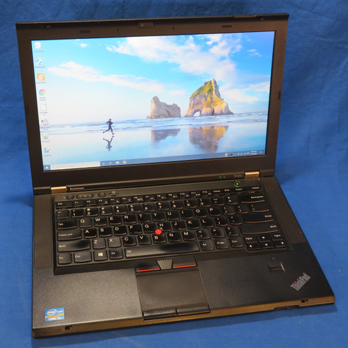 Laptop - Lenovo ThinkPad T430S - i5-3230M