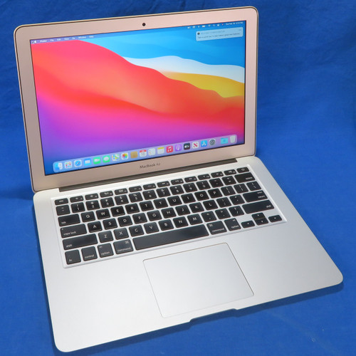 "Laptop - Apple MacBook Air 13"" Early 2015 - i5-5250U"