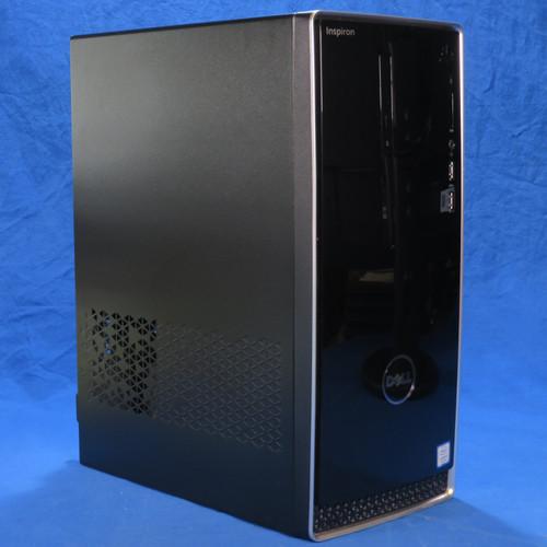 Desktop - Dell Inspiron 3668 - i5-7400