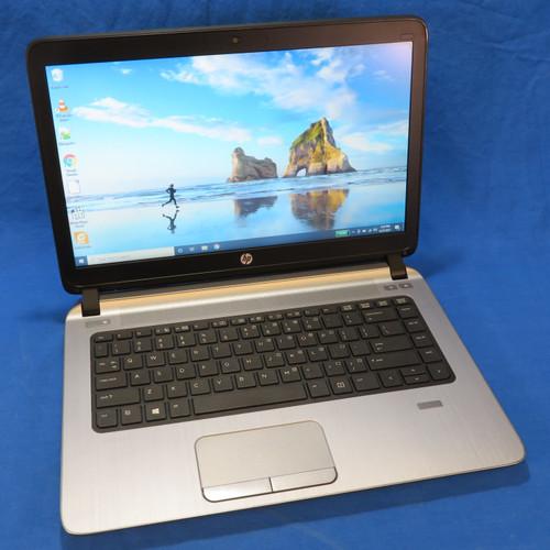 Laptop - HP Probook 440 G2 - i5-4210U