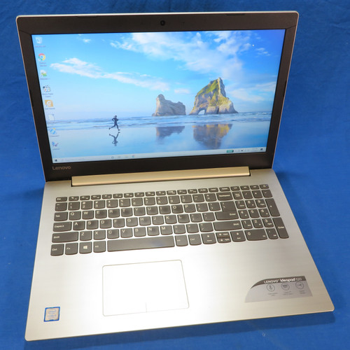 Laptop - Lenovo IdeaPad 320 - i5-7200U