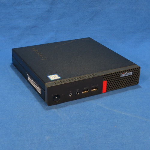 Desktop - Lenovo ThinkCentre M710q Tiny- i5-6500T