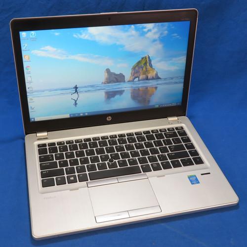 Laptop - HP EliteBook Folio 9480m - i7-4600U