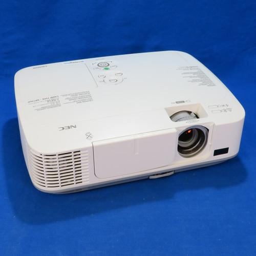 NEC NP-M271X Projector