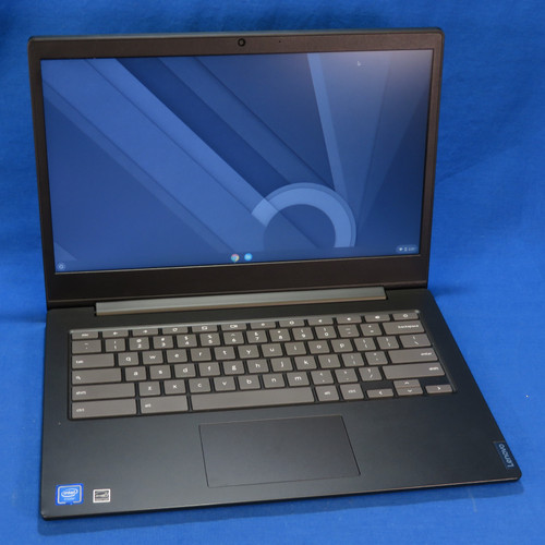 Laptop - Lenovo Chromebook 5340-14 - Celeron N4000