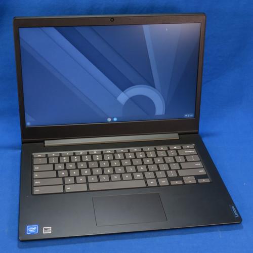 Laptop - Lenovo Chromebook S340-14 - Celeron N4000