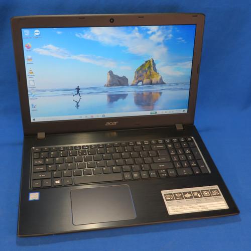 Laptop - Acer Aspire E15 - i3-6006U