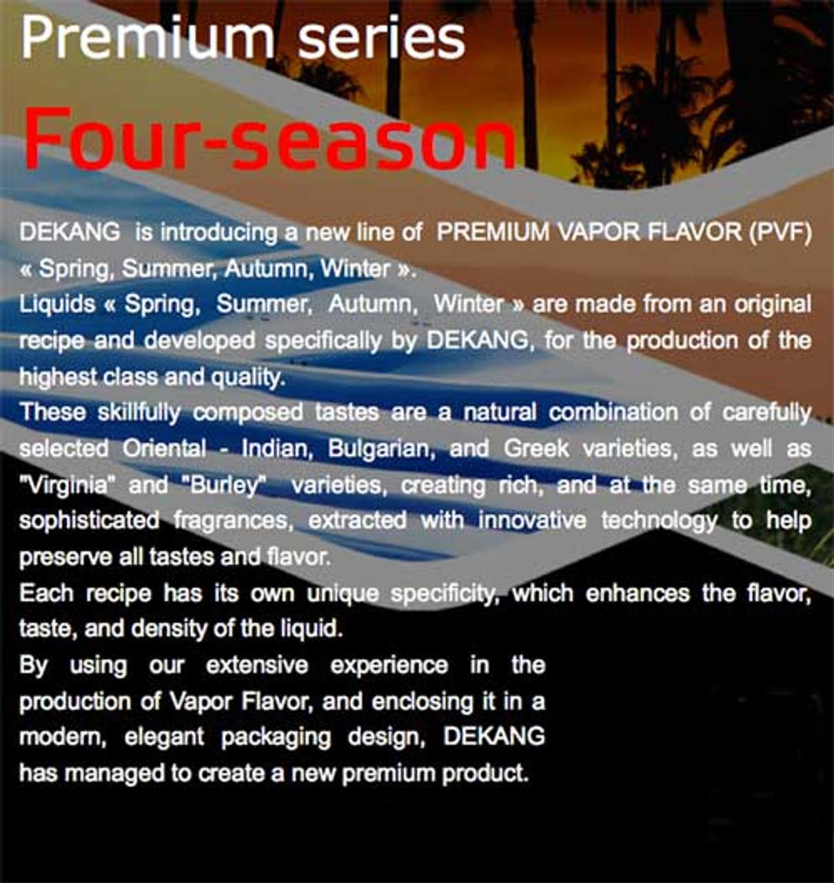 PVF 4 Pack Hot Seller