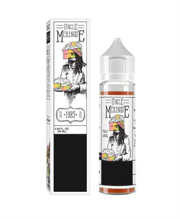 Uncle Meringue 60mL | ecigforlife