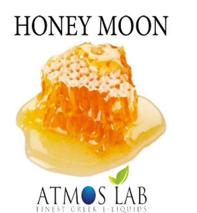 Atmos Lab Honey Moon european quality ejuice eliquids