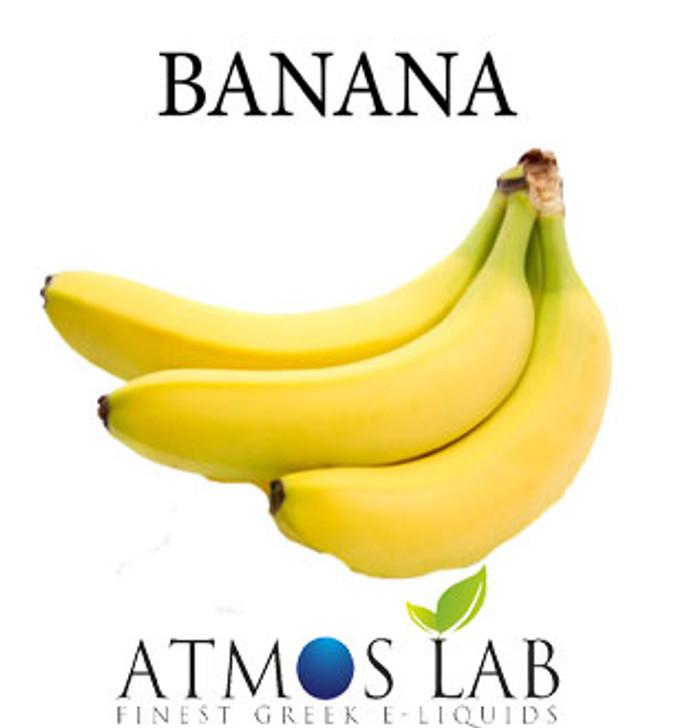 Atmos Lab Banana european quality ejuice eliquid