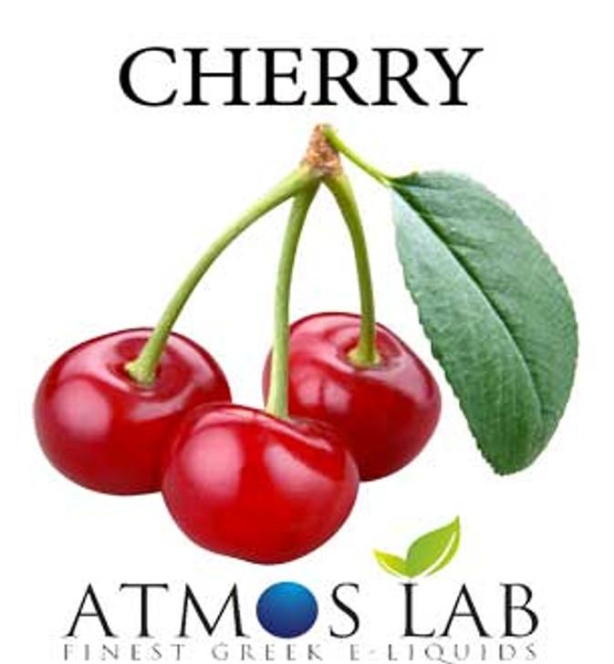 Atmos Lab Cherry european quality ejuice eliquid