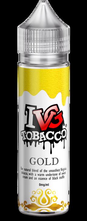 IVG | Tobacco Gold | ecigforlife