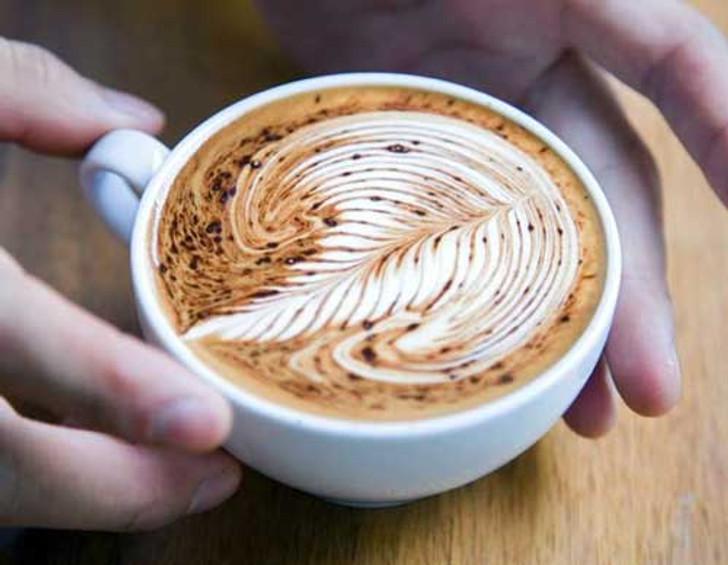 coffee grind e-juice