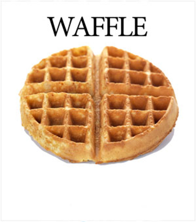 eliquid waffle e smoke