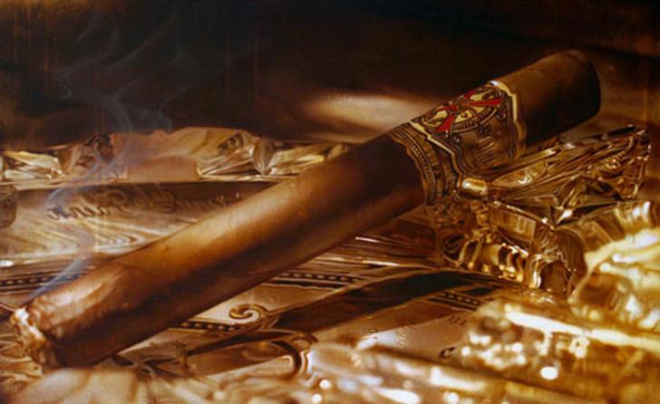 Cherry Cigar personal vapourizer eliquid