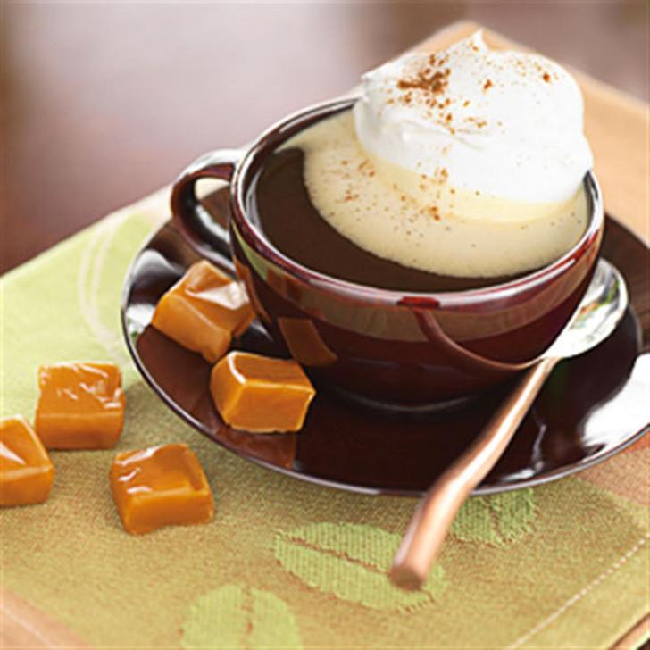 Caramel Latte Reserve eliquid ecigforlife