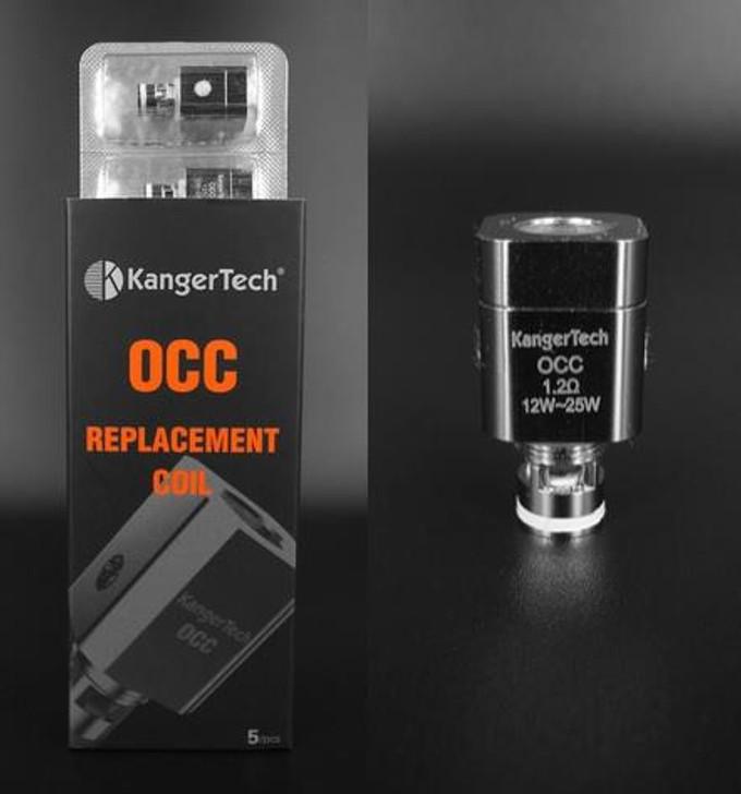 Kanger sub tank occ coil