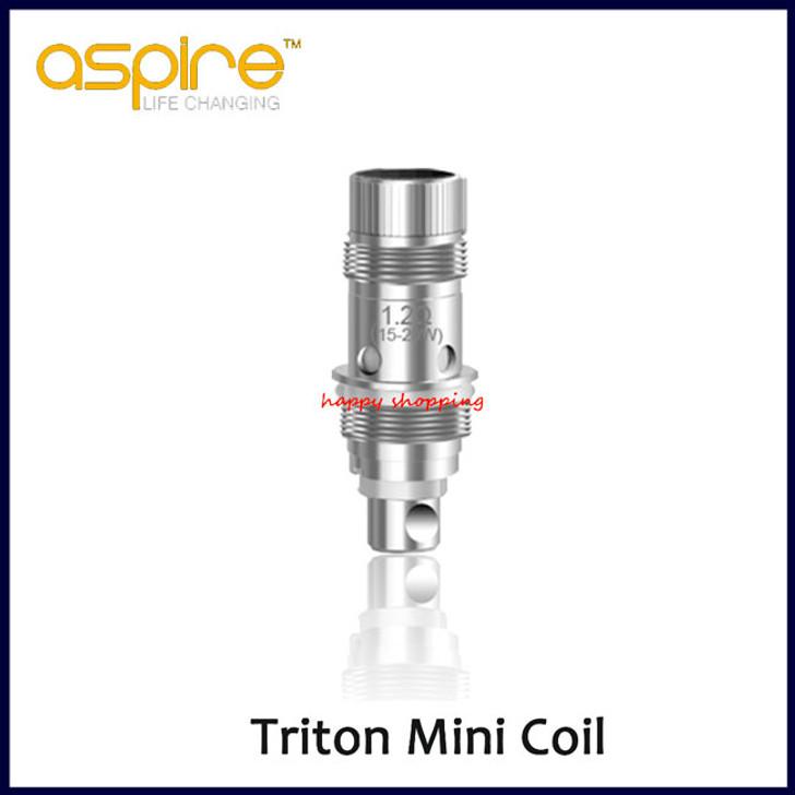 Original Aspire Triton Mini Coils 1.5ohm for ecigforlife