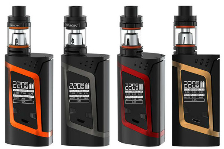 Smok Alien Vape at ecigforlife