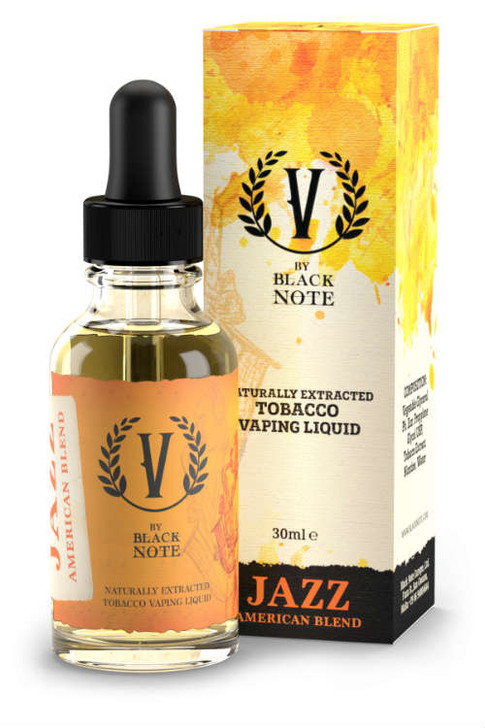 JAZZ by Black Note for ecigforlife