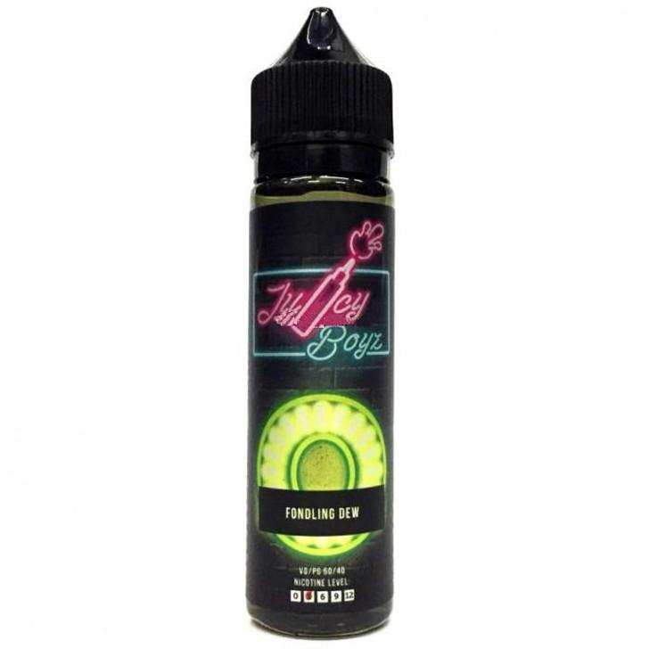 Fondling Dew Vape Juice | ecigforlife