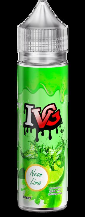 IVG | Neon Lime | ecigforlife