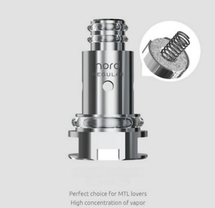 Get yourself a new Smok Trinity Alpha coil