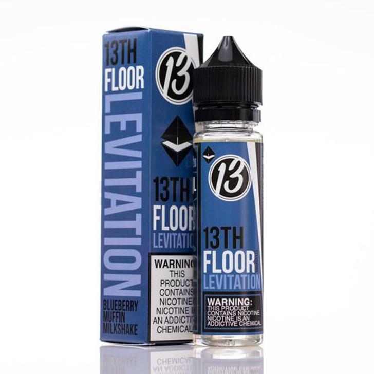 13th Floor Elevapors Levitation E-liquid | ecigforlife