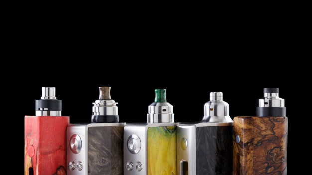 All About Vape Starter Kits