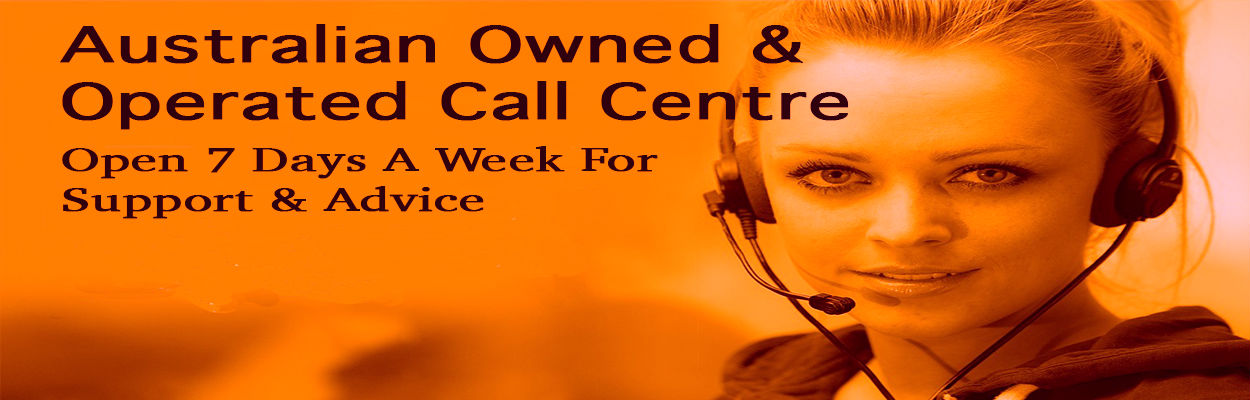 Vaping call center banner