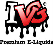 IVG Premium Vape Juice
