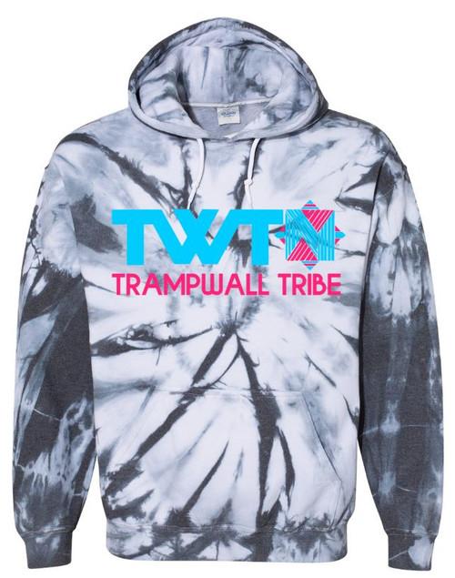 TWT Tie Dye Hoodie