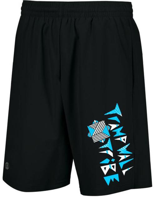 TWT Weld Shorts