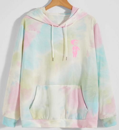 Sweatshirt INSANITY
