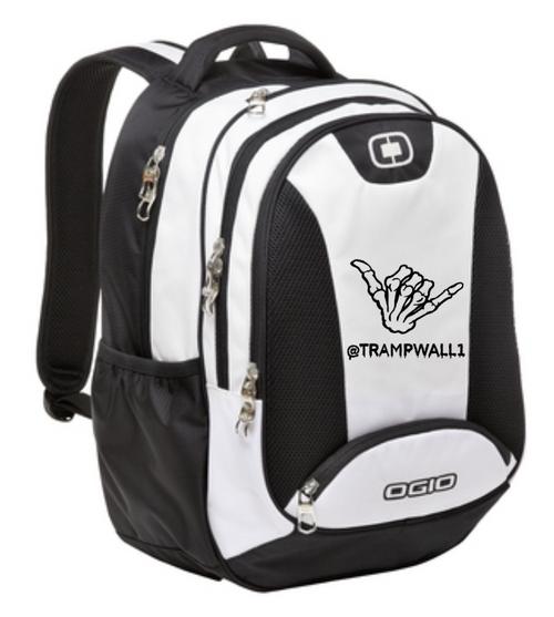 Luke Schupp Ogio Backpack