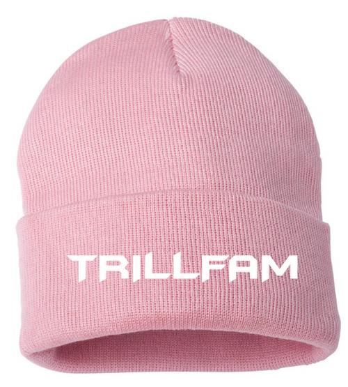 TrillFam Knit Beanie