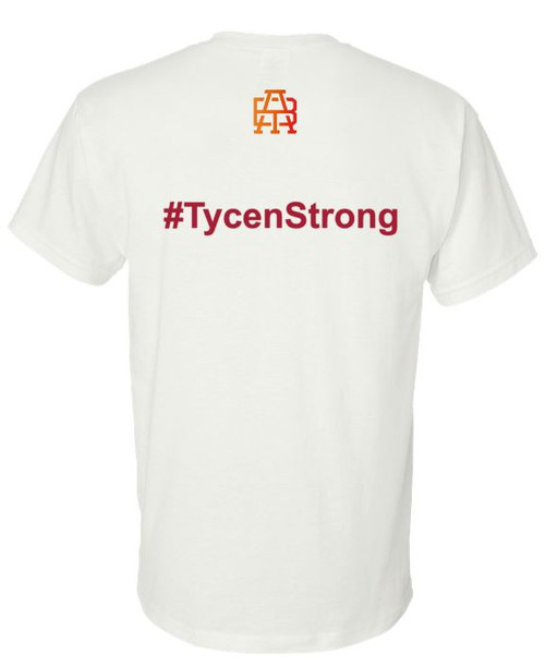 ATB Red River Shootout #TycenStrong Unisex Tee