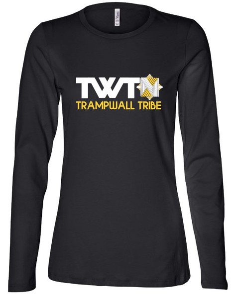 TWT Women's Long Sleeve Tee