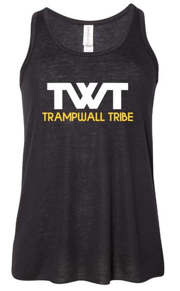 TWT Flowy Racerback Tank