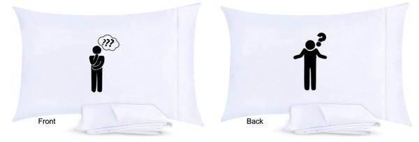 Bro You Good Queen Pillow Case