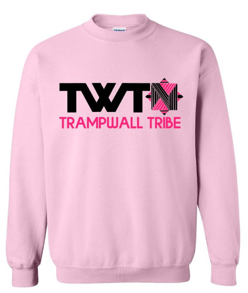 TWT Crew Neck Sweatshirt